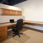 mn real estate agent desk