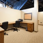 big work area for twin cities realtors