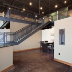 main floor twin cities real estate office