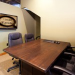 conferencing area for twin cities realtors